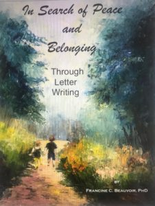 In Search of Peace and Belonging: Through Letter Writing